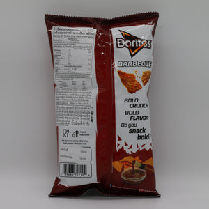 Doritos Barbaque