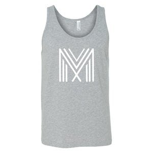 Unisex Jersey Tank (Athletic Heather)