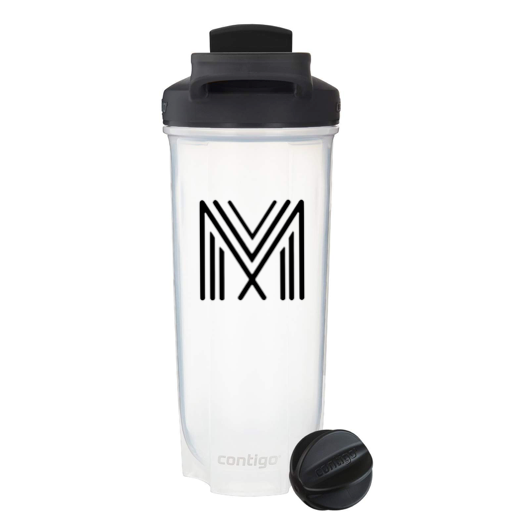 Manage My Macros Shaker Bottle