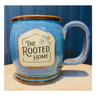 The Rooted Home Mug