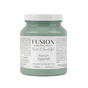 Fusion Mineral Paint Pint
