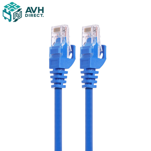 ALOGIC Network Cable CAT6 Blue 20M