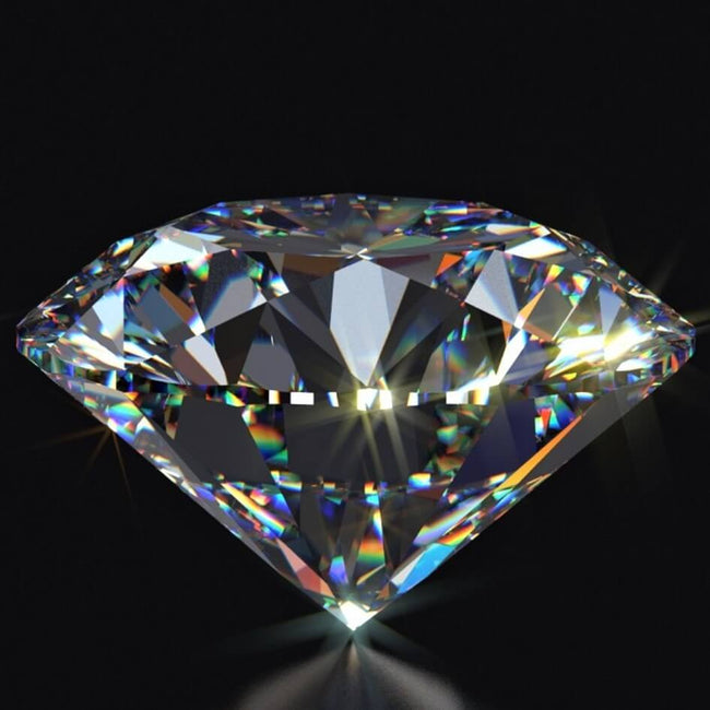 9CTW DEW Moissanite GH Brilliance Forever - SOPHYGEMS