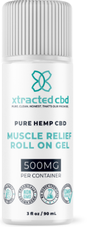 CBD Roll-on
