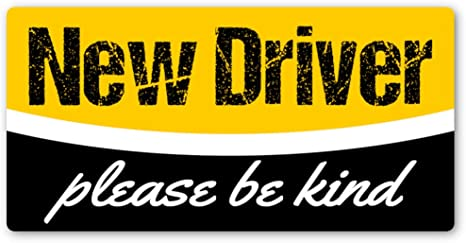 New driver please be kind - Tarrastore