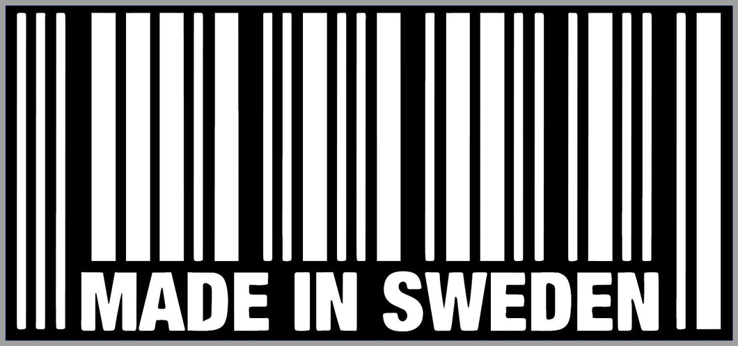 Made In Sweden Tarrat