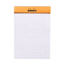 Load image into Gallery viewer, Rhodia Pad No11 A7 Grid Orange