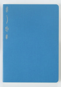 Stalogy 1/2 Year Notebook A5 2021 Edition