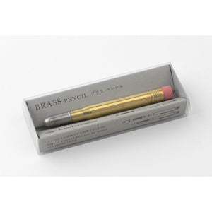 TRC BRASS Pencil Solid Brass