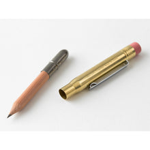 Load image into Gallery viewer, TRC BRASS Pencil Solid Brass