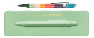 Caran D'Ache 849 Ballpoint Paul Smith Limited Edition