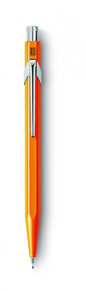 Caran D'Ache Fluo Orange MP 0.7mm