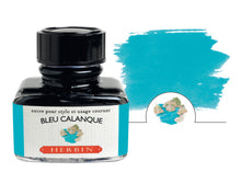 Load image into Gallery viewer, J. Herbin Inks 30 mL bottle