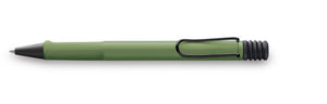 Lamy Safari Savannah Green BP Special Edition