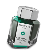 Load image into Gallery viewer, Caran D'Ache Chromatics Inks 50 mL