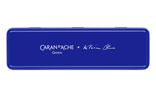 Load image into Gallery viewer, Caran D'Ache Klein Blue BP
