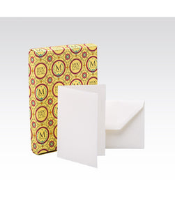 Fabriano Medioevalis Cards and Envelopes, Large Folded Cards