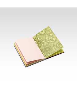 Fabriano Sketch Pad with Woodstock paper
