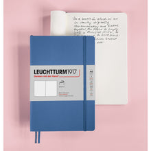 Load image into Gallery viewer, LEUCHTTURM1917 A5 Softcover Notebooks Muted Colours