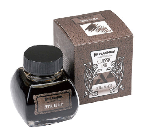 Platinum Classic Inks 60 mL
