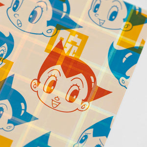 Hobonichi Pencil Board for Cousin (Astro Boy)