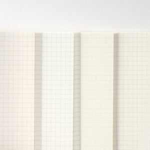 Hobonichi Notebook A6 Grid
