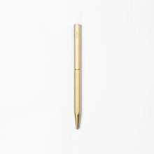 Load image into Gallery viewer, ystudio Classic Ballpoint Pen (slim)