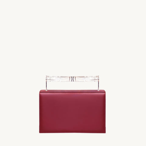 Helve Clutch - Berry