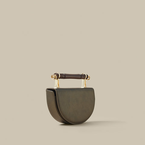 Helvemoon Clutch - Gold