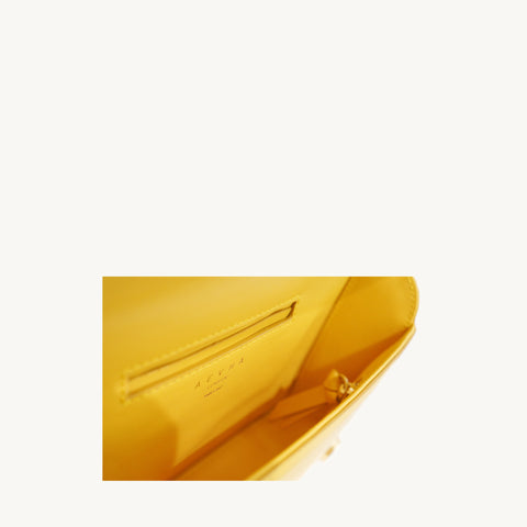 Helve Clutch - Yellow
