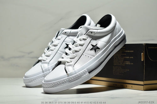 【CONVERSE】コンバース One Star 74 Lleather