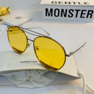 Gentle Monster★MIDNIGHT SUN★サングラス