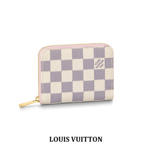 Louis Vuitton ZIPPY ジッピー・コイン パース ルイヴィトンミニ財布 N63069