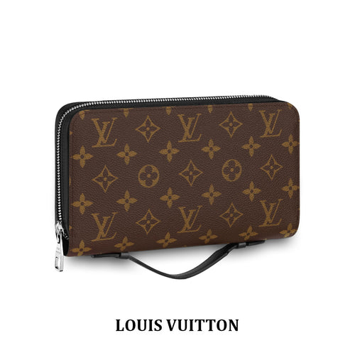 Louis Vuitton ZIPPY XL ジッピー ルイヴィトン M61506
