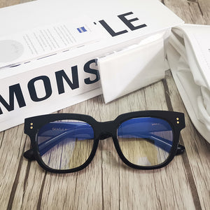 Gentle Monster★UNA C 01★GLASSES
