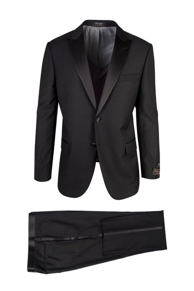 Brite Creations Tufo Modern Fit Tuxedo by Tiglio Luxe TIG1001