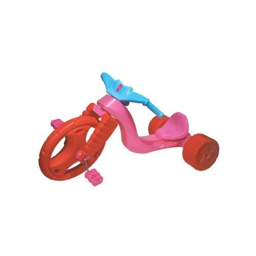 "The Original Big Wheel ""THE PINKSTER"" 16"" Trike Limited Edition"