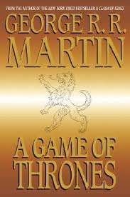 Bantam Books A Game of Thrones Novel - Book 1: A Game of Thrones (PB)