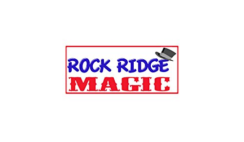 Rock Ridge Magic Money Maker Magic Trick (Pack of 1)