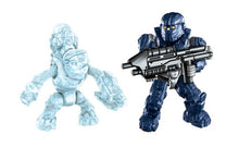 Load image into Gallery viewer, Mega Bloks Halo UNSC Seige Bike