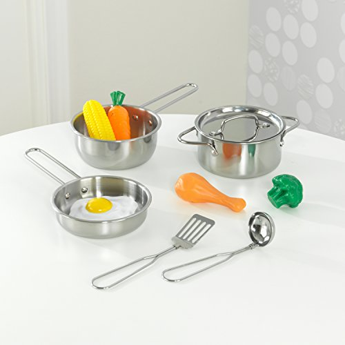 KidKraft Metal Accessories Set