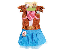 Load image into Gallery viewer, Sheriff Callie Dress up Set, 4-6x Size