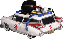 Load image into Gallery viewer, Funko POP! Movies: Ghostbusters - Winston Zeddmore and Ecto 1 Action Figure