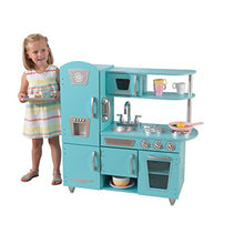 Load image into Gallery viewer, KidKraft Vintage Kitchen in Blue