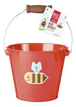 Load image into Gallery viewer, Beetle & Bee Kids Bucket (Color May Vary)