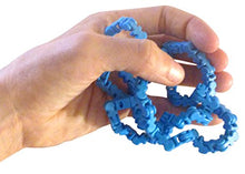 Load image into Gallery viewer, Twiddle Fiddle Toy, Blue