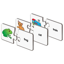 Load image into Gallery viewer, The Learning Journey: Match It! - First Words - 30 Self-Correcting Words with Matching Images For Emerging Readers
