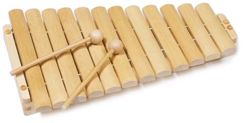 Goki Xylophone with 12 Notes
