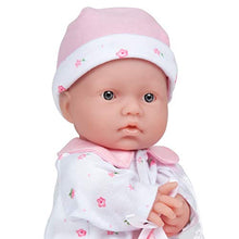 Load image into Gallery viewer, JC Toys, La Baby 11-inch Washable Soft Body Play Doll For Children 12 Months and older, Designed by Berenguer