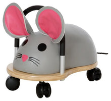 Load image into Gallery viewer, Prince Lionheart Wheely Bug, Mouse, Small